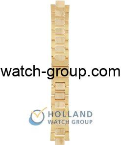 Watch strap company Michael Kors model AMK5902. Strap Watch Michael Kors MK5902