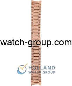 Watch strap company Michael Kors model AMK6275. Strap Watch Michael Kors MK5929