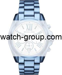 Watch strap company Michael Kors model AMK6488. Strap Watch Michael Kors MK6488