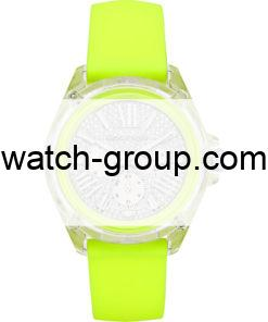 Watch strap company Michael Kors model AMK6678. Strap Watch Michael Kors MK6678