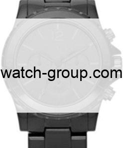 Watch strap company Michael Kors model AMK8147. Strap Watch Michael Kors MK8147