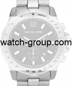 Watch strap company Michael Kors model AMK8172. Strap Watch Michael Kors MK8172