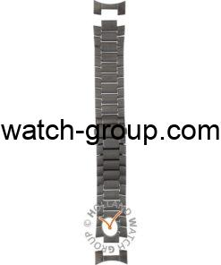 Watch strap company Michael Kors model AMK8282. Strap Watch Michael Kors MK8282