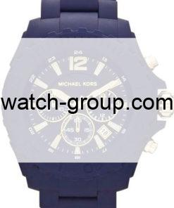 Watch strap company Michael Kors model AMK8300. Strap Watch Michael Kors MK8300
