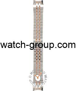 Watch strap company Michael Kors model AMK8412. Strap Watch Michael Kors MK8412