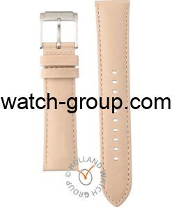 Watch strap company Michael Kors model AMK8616. Strap Watch Michael Kors MK8616