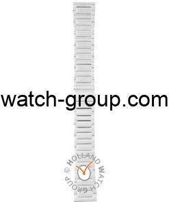 Watch strap company Michael Kors model AMK8633. Strap Watch Michael Kors MK8633