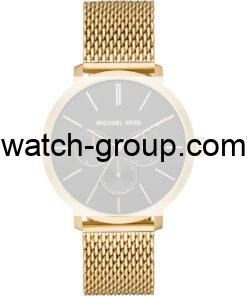 Watch strap company Michael Kors model AMK8690. Strap Watch Michael Kors MK8690