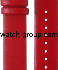 Watch strap company Mondaine model FE3118.30Q. Strap Watch Mondaine A763.30362.11SBC