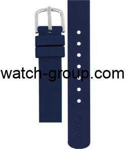 Watch strap company Picto model 0512S. Strap Watch Picto 43392-0512S