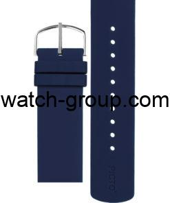 Watch strap company Picto model 0520S. Strap Watch Picto 43393-0520S