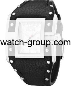 Watch strap company Police model APL.13401JS-04. Strap Watch Police 13401JS-04