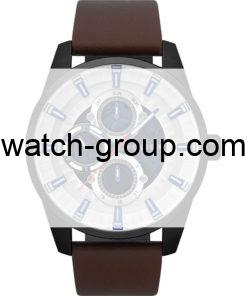 Watch strap company Police model APL.15409JSB-04. Strap Watch Police 15409JSB-04