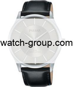 Watch strap company Pulsar model PHG111X. Strap Watch Pulsar PS9545X1