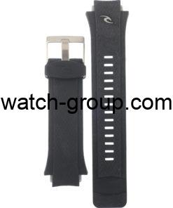 Watch strap company Rip Curl model B2189-70. Strap Watch Rip Curl A2189-70