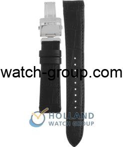 Watch strap company Seiko model 4A072JL. Strap Watch Seiko SNAD29P1