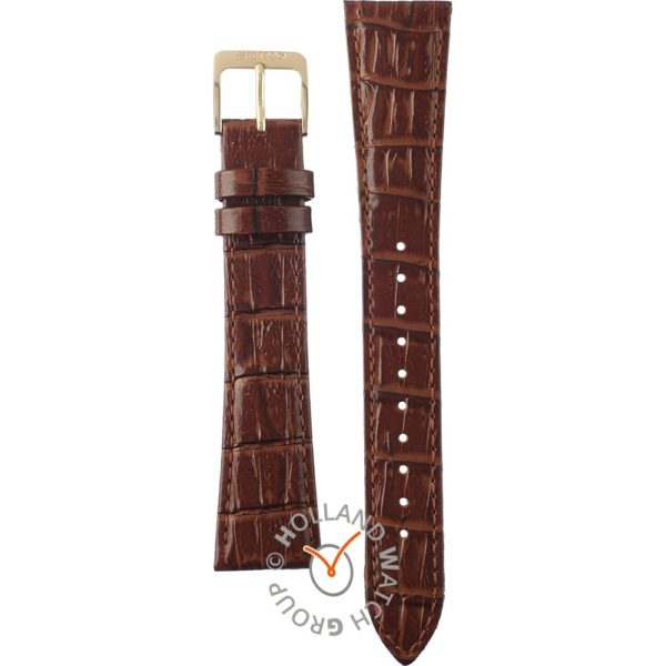 Watch strap company Seiko model 4A1F1KL. Strap Watch Seiko SFP606P1