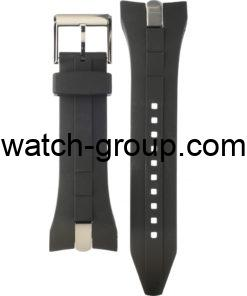 Watch strap company Seiko model 4A581JTR. Strap Watch Seiko SNAC21P1