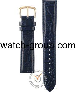 Watch strap company Seiko model 4FY4KZ. Strap Watch Seiko SDWB36P1