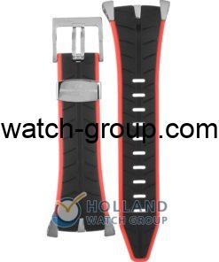 Watch strap company Seiko model 4LK0JB. Strap Watch Seiko SPC009P1