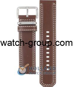 Watch strap company Seiko model 4LP6JB. Strap Watch Seiko SNAB71P1