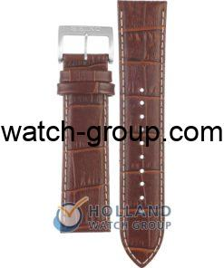 Watch strap company Seiko model L00F016J0. Strap Watch Seiko SSB095P1