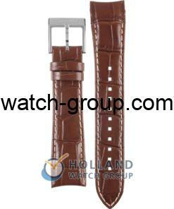 Watch strap company Seiko model L01M016J0. Strap Watch Seiko SNP055P2