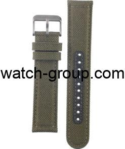 Watch strap company Seiko model L0DG016N0. Strap Watch Seiko SRPC33K1