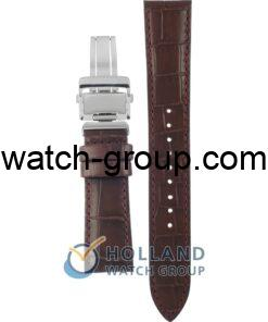 Watch strap company Seiko model L0HE015J0. Strap Watch Seiko SRPC03J1