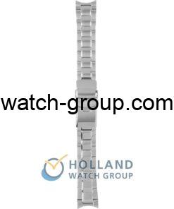Watch strap company Seiko model M021514J0. Strap Watch Seiko SRPC35K1