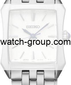 Watch strap company Seiko model M0R6112J0. Strap Watch Seiko SXGP19P1