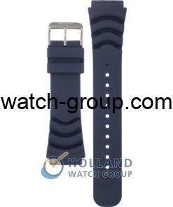 Watch strap company Seiko model R00C013J0. Strap Watch Seiko SRP677K2