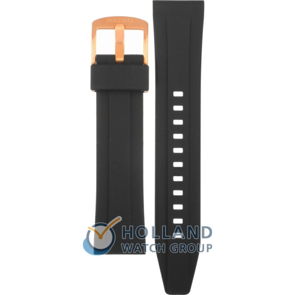 Watch strap company Seiko model R00H011P0. Strap Watch Seiko SNDE04P1