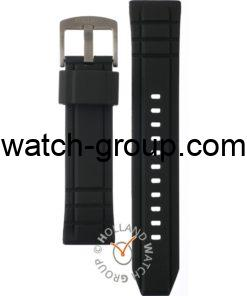 Watch strap company Seiko model R027011N0. Strap Watch Seiko SSB327P1