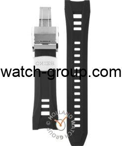 Watch strap company Seiko model R02M013J9. Strap Watch Seiko SBXA009