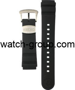 Watch strap company Seiko model R035011J0. Strap Watch Seiko SSC617P1
