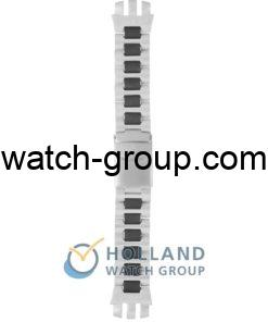 Watch strap company Swatch model AYDS4010AG. Strap Watch Swatch YDS4010AG