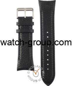 Watch strap company Swiss Military Hanowa model A06-4156.04.007. Strap Watch Swiss Military Hanowa 06-4156.04.007