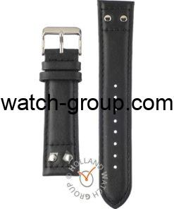 Watch strap company Swiss Military Hanowa model A06-4181.13.007. Strap Watch Swiss Military Hanowa 06-4181.13.007