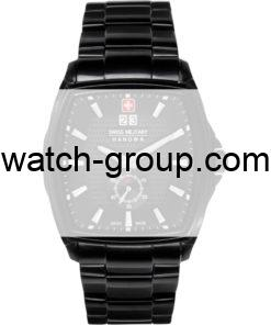 Watch strap company Swiss Military Hanowa model A06-5173.13.007. Strap Watch Swiss Military Hanowa 06-5173.13.007