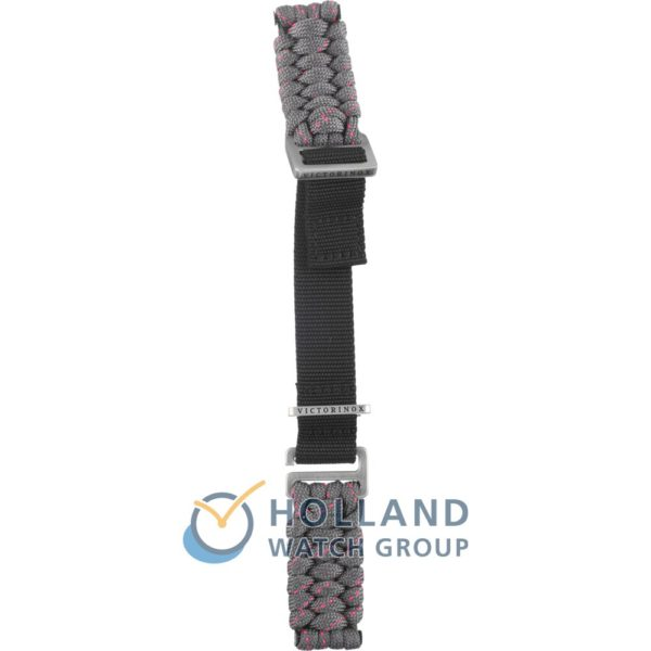 Watch strap company Victorinox Swiss Army model V.005502.Strap Watch  Victorinox Swiss Army 241771.