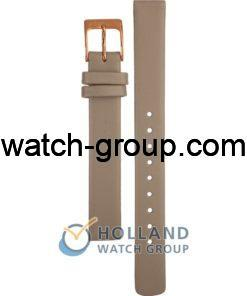 Watch strap company Skagen model ASKW2494. Strap Watch Skagen SKW2494