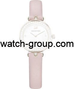 Watch strap company Swarovski model 5384157. Strap Watch Swarovski 5376648