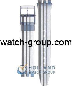 Watch strap company Swatch model AGM144. Strap Watch Swatch GM144