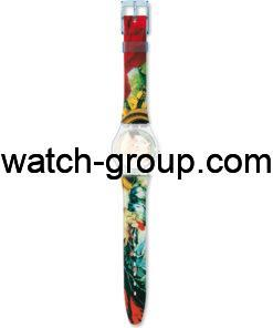 Swatch GN170PACK